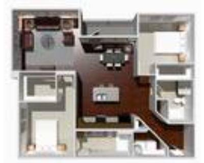 Austin Park Apartments - 2 Bed 2 Bath- Spruce