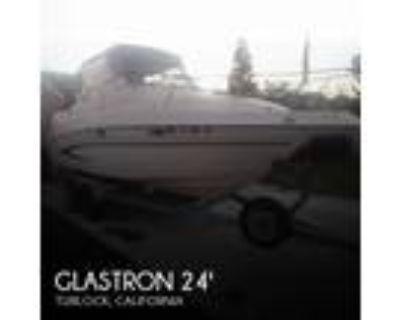 24 foot Glastron 249