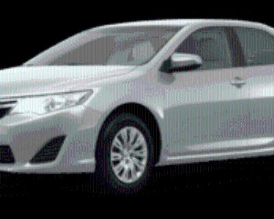2014 Toyota Camry 2014 Hybrid XLE