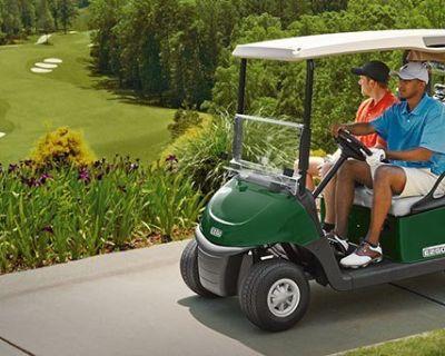 2017 E-Z-GO Golf Freedom RXV Electric Golf carts Jackson, TN