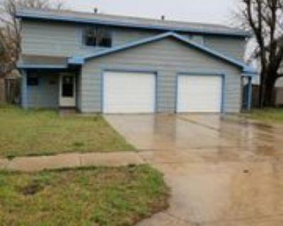 1528 E Fortuna St #1, Wichita, KS 67216 3 Bedroom Apartment