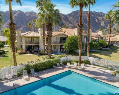 Beautiful 2BR Townhome in PGA West - La Quinta