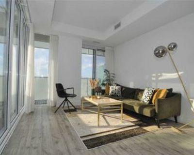 200 Bloor St W #2009, Toronto, ON M5S 0B1 1 Bedroom Apartment