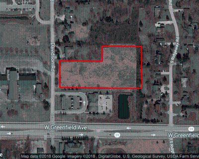 Davidson Rd Land For Sale