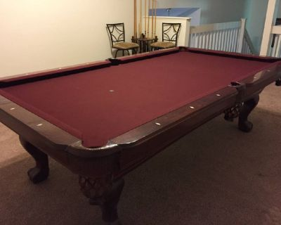 ProLine Pool Table for sale!