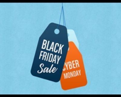 Sierra Electronics Black Friday & Cyber Monday Sale