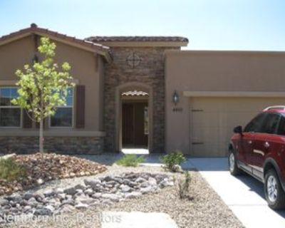 4485 Ojo Caliente Cir, Las Cruces, NM 88011 3 Bedroom House