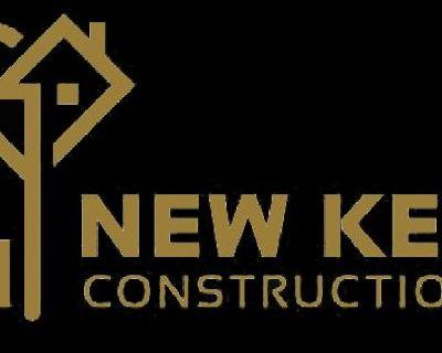 New Key Construction