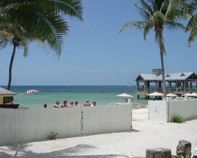 Key West Beach Front Studio - Uptown - Upper Duval