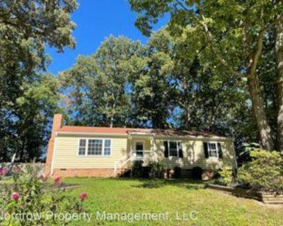 115 Big Meadows Ter, North Chesterfield, VA 23236 3 Bedroom House