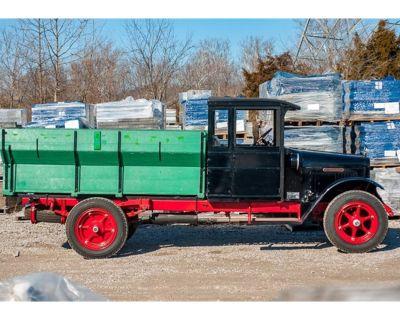 1928 International Harvester
