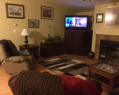 Relaxing, comfortable, spacious home - Ruidoso Downs