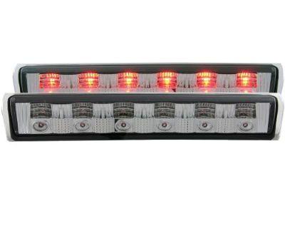 Anzo Usa 531039 Third Brake Light Assembly