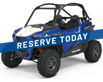 2022 Polaris RZR Trail S 1000 Premium Utility Sport Statesville, NC
