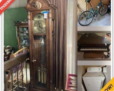 Tarzana Estate Sale Online Auction - Wynne Avenue