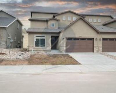 5402 Silverstone Ter, Colorado Springs, CO 80919 4 Bedroom House