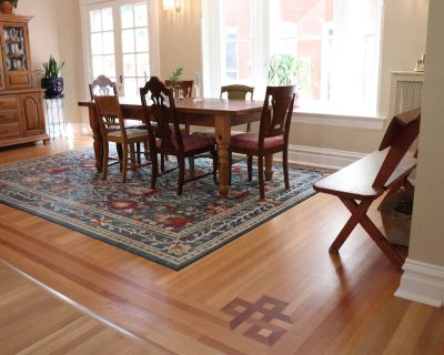 Authentically Cozy & Eclectic: 100 Year old House in Cap Hill - Cheesman Park