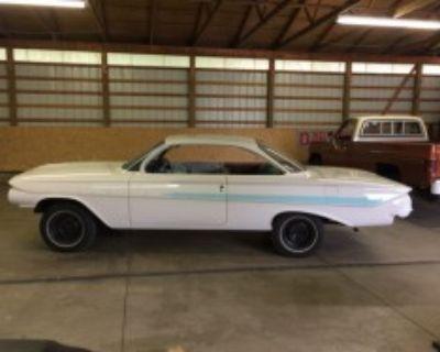 For sale: '61 Impala bubbletop (Brighton, MI)