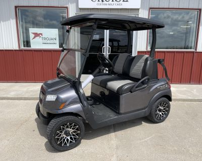 2021 Club Car Onward 2 Passenger High Performance Electric