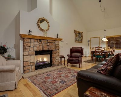 Amazing Steamboat views, unbeatable location - Steamboat Springs