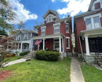 2022 Bonnycastle Ave #2, Louisville, KY 40205 1 Bedroom Apartment