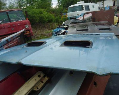 Olds /Firebird Pontiac Hoods