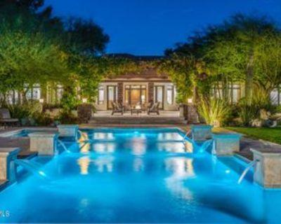 6316 E Keim Dr, Paradise Valley, AZ 85253 4 Bedroom House