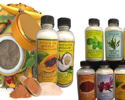 Best Natural Beauty Product Supplies
