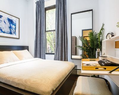 Furnished Private Master Room in UES #1811D