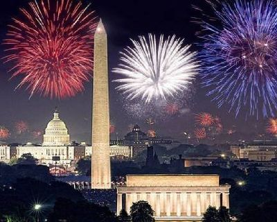 New Year Party Limo Service in Washington DC, VA & MD.