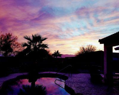 Beautiful Desert Oasis - Bullhead City