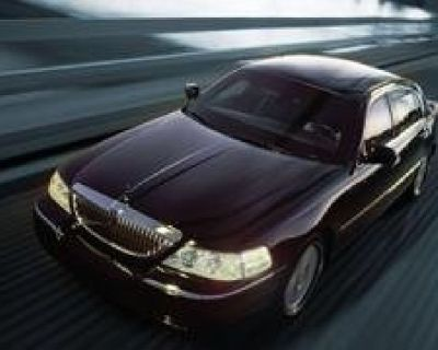 AirBlack Limousine - The Best Airport Taxi Service in Toronto