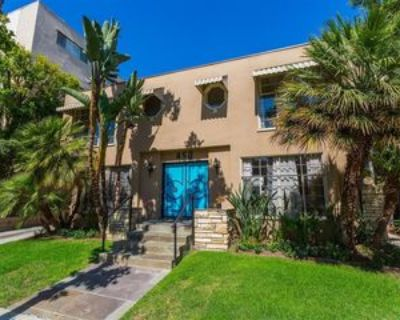450 S Rexford Dr #4, Beverly Hills, CA 90212 2 Bedroom Apartment
