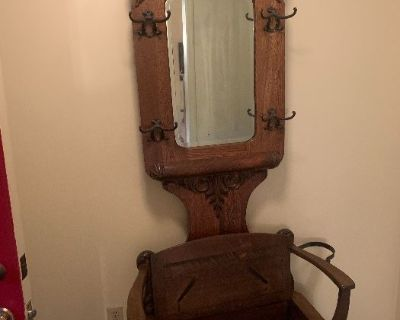 Estate Sale with Antiques, Crystal, Silver, Steinway