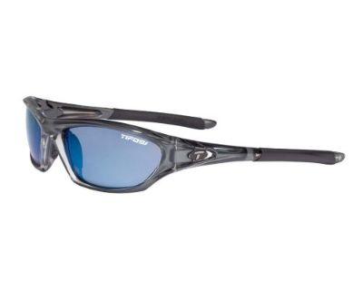 Tifosi #200402877 - Core Single Lens Sunglasses - Crystal Smoke