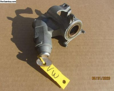 vanagon ignition switch with key C-ba