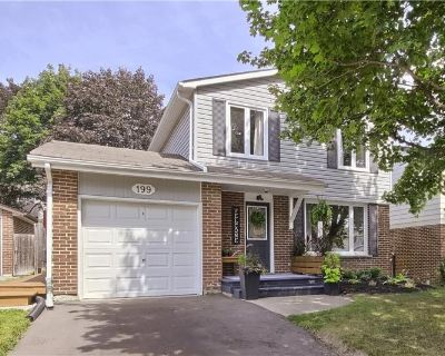 DETACHED HOME FOR SALE IN NEWMARKET - Please Contact Agent Chris Cartwright for more information: chris@teamcartwright.ca (MLS# N5342863) By MAIN STREET REALTY