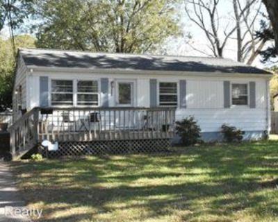 7202 Orcutt Ave, Newport News, VA 23605 3 Bedroom House
