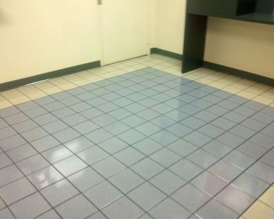 OFFICE CLEANING / JANITORIAL