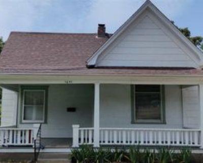 1641 S Washington Ave, Wichita, KS 67211 2 Bedroom House