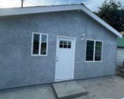 13421 Earnshaw Ave, Downey, CA 90242 1 Bedroom Apartment