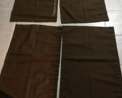 Westfalia 75-79 Curtains