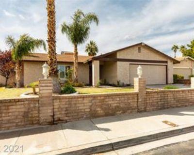 3665 Carrera Cir, Las Vegas, NV 89103 4 Bedroom House