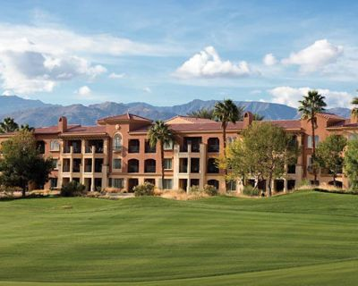 S2-Celebrate Fall In Style at The World Famous Marriott Shadow Ridge Villages! - Palm Desert