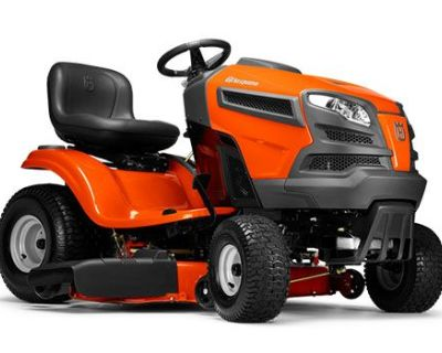 2018 Husqvarna Power Equipment YTH18542 42 in. Briggs & Stratton Lawn Tractors Warrenton, OR