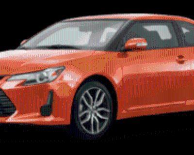 2015 Scion tC Release Series
