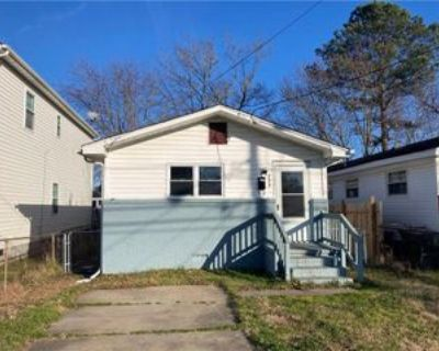 732 Childs Ave, Hampton, VA 23661 3 Bedroom House