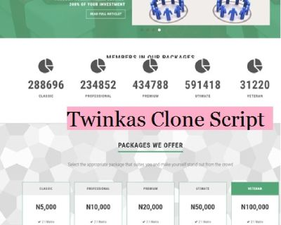 MMM Clone   MMM Script   MMM Website Software   MMM Multi Level Clone