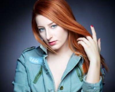 Hannah, 25 years, Female - Looking in: Alhambra Los Angeles County CA