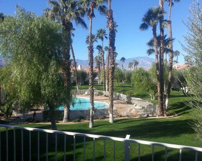 Tropical Paradise in the Desert - Palm Desert